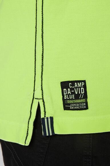 Polotričko CB2108-3201-22 neon lime|M - 7