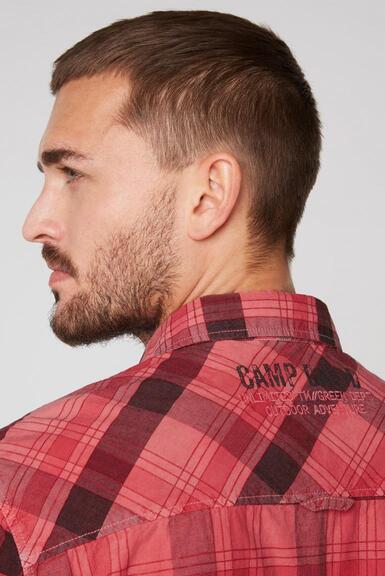 Košile CCG-2012-5676 powder red|L - 7