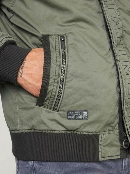 Bunda CCG-2055-2368 medium khaki|L - 7