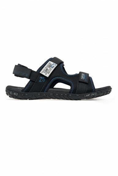 Sandále CCU-2100-8043 black|42 - 7