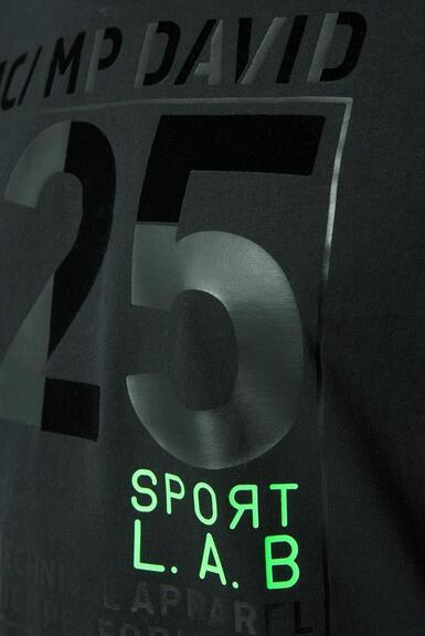 Tričko CS2108-3247-32 black|L - 7