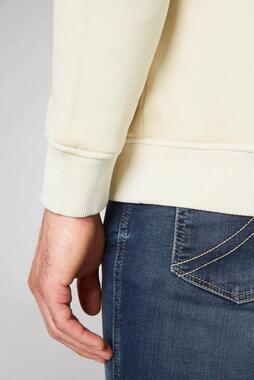 sweatshirt wit CW2108-3260-31 - 7/7