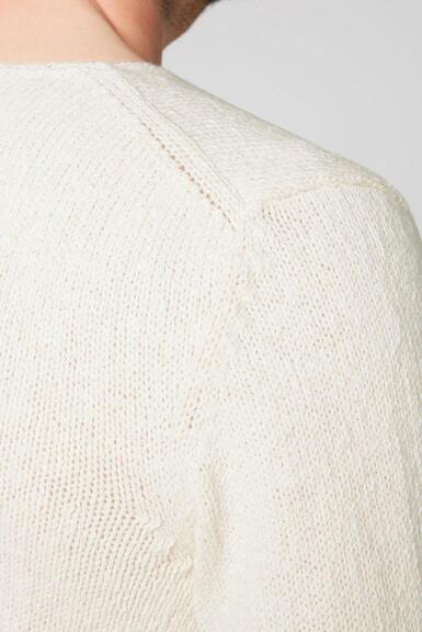 Svetr CW2108-4262-22 sand white|M - 7