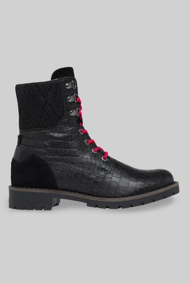 Boty SU2108-8444-21 black|41 - 7