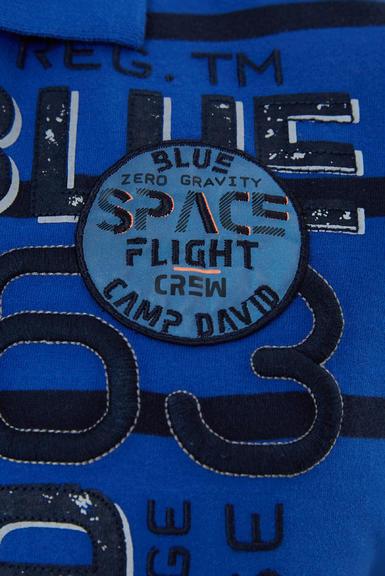 Polotričko CCB-1908-3004 flight blue|M - 7