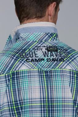 shirt 1/1 chec CCB-1912-5431 - 7/7