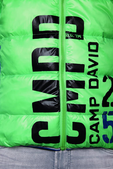 Bunda CCB-2055-2283 neon green|M - 7