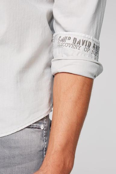Košile CCG-2009-5342 silvery|XL - 7