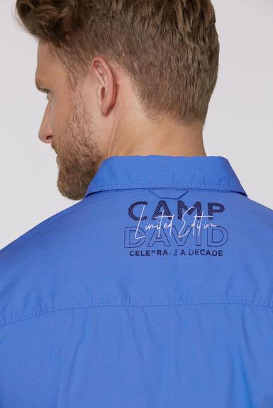 Košile CCU-2000-5548 sky blue|XXL - 7