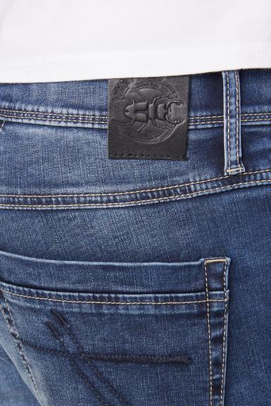 Džíny CDU-2055-1513 blue vintage|29 - 7