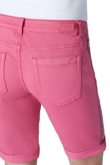 Kraťasy SDU-2000-1821 oriental pink|26 - 7