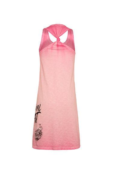 Letní šaty SPI-2003-7990 Lush Rose|S - 7