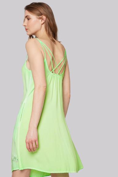 Letní šaty SPI-2003-7991 Lemon Drop|S - 7
