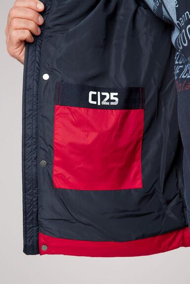 Bunda CB2155-2243-22 mission red|L - 7