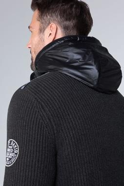 knitted jacket CCB-1909-4027 - 7/7