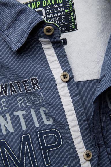 Košile CCB-1912-5430 blue navy|S - 7
