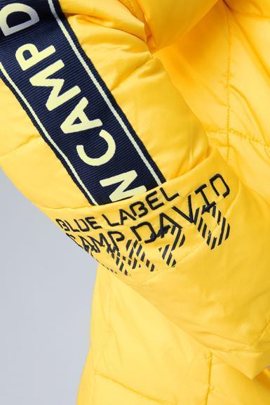 Bunda CCB-1955-2037 industrial yellow S - 7