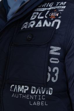 jacket with ho CCB-1955-2040 - 7/7