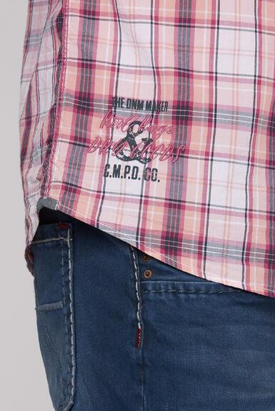 Košile CCD-2003-5697 salmony|L - 7