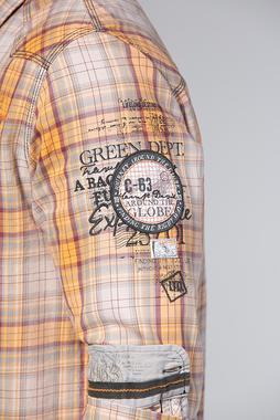 shirt 1/1 chec CCG-1907-5810 - 7/7