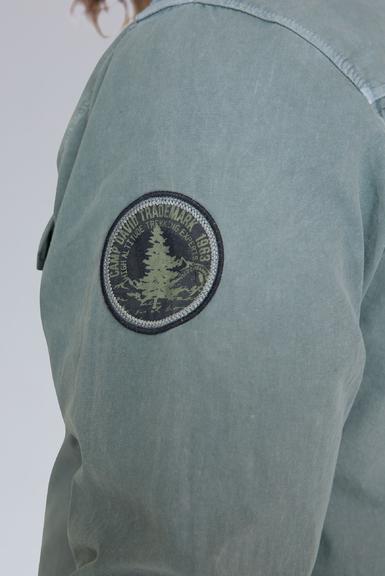 Košile CCG-1908-5064 fog blue S - 7