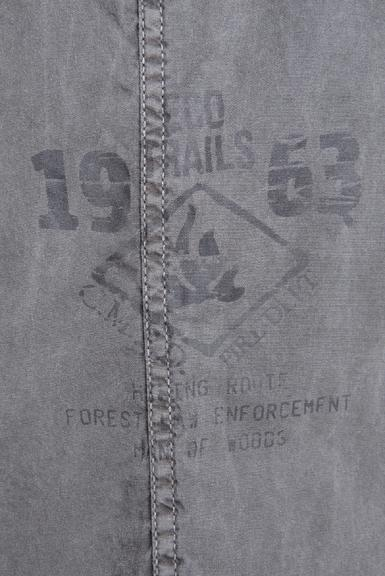 Košile CCG-1908-5064 fossil grey|S - 7