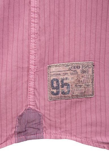 Tričko CCG-1908-5065 light plum|S - 7
