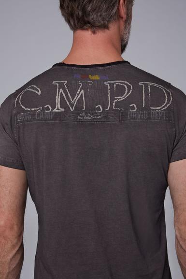 Tričko CCG-1911-3450 Mud|S - 7