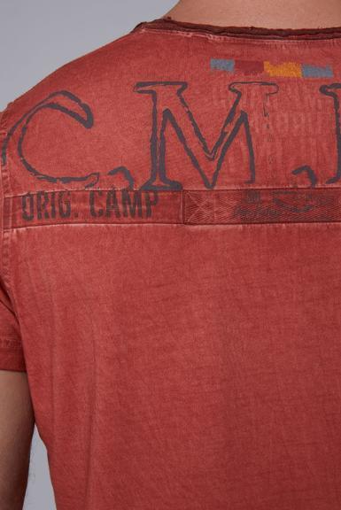 Tričko CCG-1911-3450 Rust|S - 7