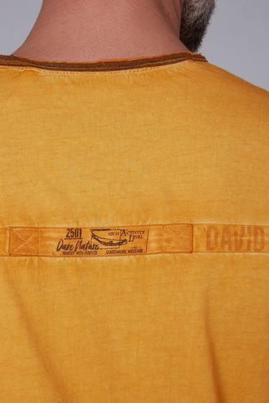 Tričko CCG-1911-3450 Yellow Morning|S - 7