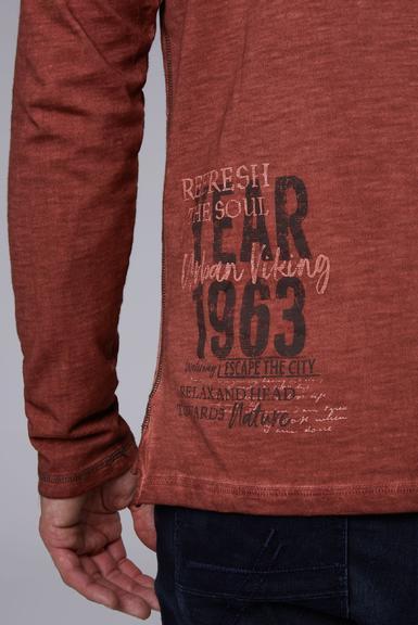 Tričko CCG-1911-3456 Rust|M - 7