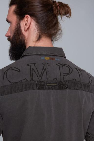 Košile CCG-1911-5460 Mud|M - 7