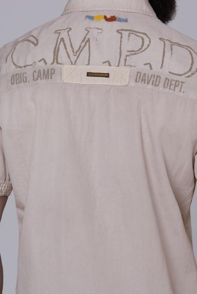 Košile CCG-1911-5460 Paperbark|S - 7