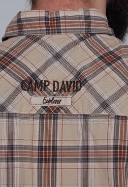 shirt 1/2 chec CCG-1911-5461 - 7/7