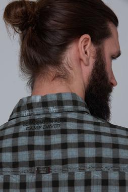 shirt 1/2 chec CCG-1911-5462 - 7/7