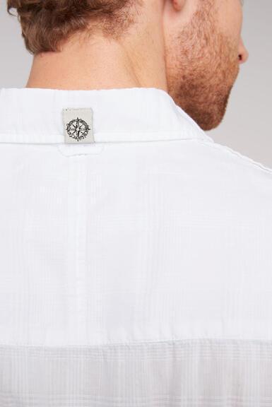 Košile CCG-2102-5821 offwhite|S - 7