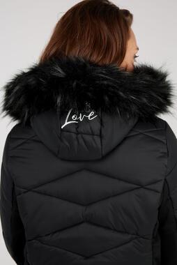 coat with hood SP2155-2299-31 - 7/7