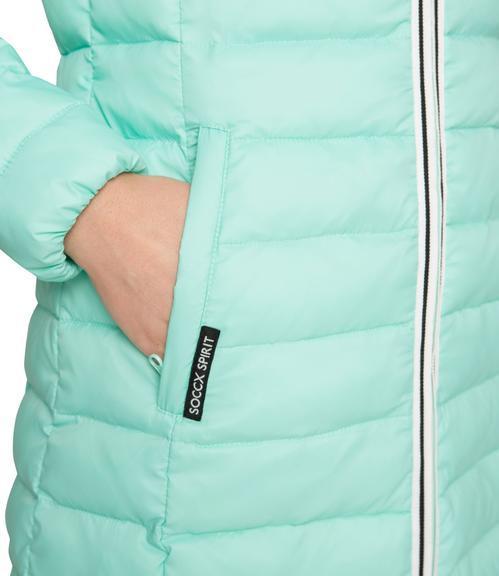 Kabát SPI-1855-2786 neo aqua|XL - 7