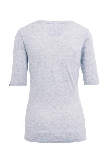 Tričko SPI-1906-3864 Grey Melange|L - 7