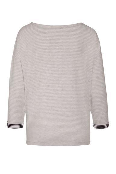Mikina SPI-1911-3486 light grey|XS - 7