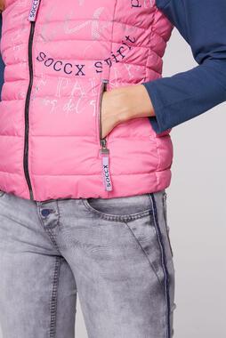 vest with hood SPI-2100-2700 - 7/7