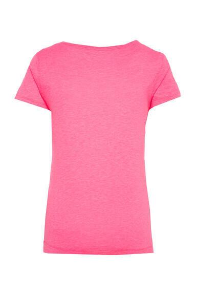 Tričko SPI-2100-3603-4 paradise pink|S - 7