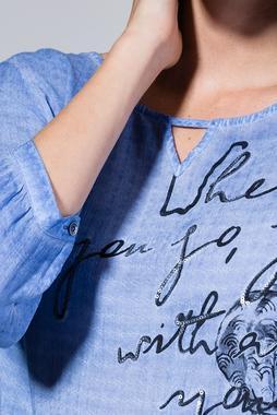 blouse 3/4 STO-1907-5886 - 7/7