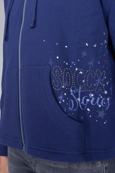 Mikina STO-1909-3190 universe blue|XL - 7