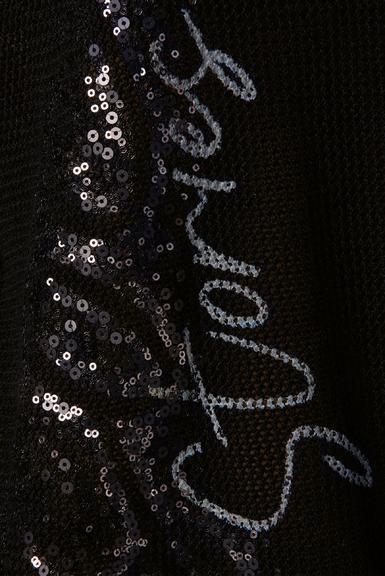 Svetr STO-1912-4525 Black|XL - 7