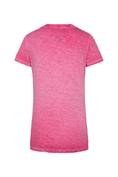Tričko STO-2004-3842 oriental pink|XXL - 7