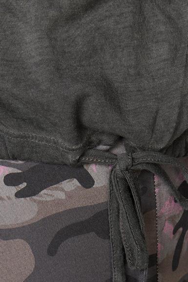 Tričko STO-2006-3149 Black Smoke|S - 7