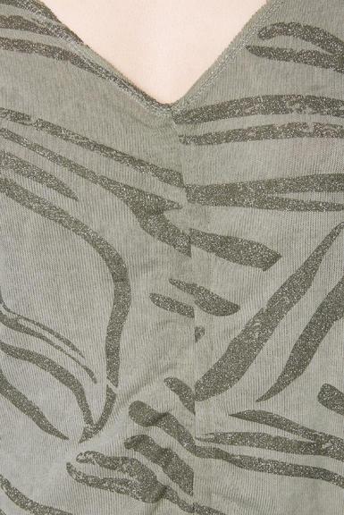 Tričko STO-2006-3150 Mellow Olive|XXL - 7