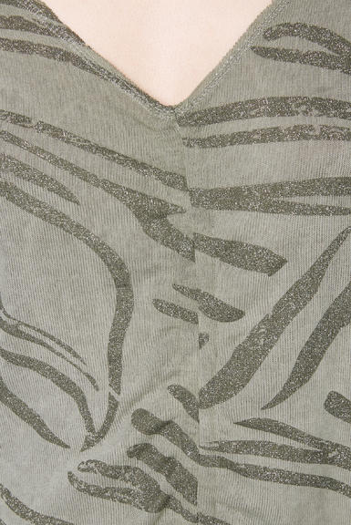 Tričko STO-2006-3150 Mellow Olive|XL - 7