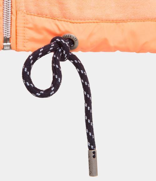 Mikina SPI-1902-3160 lush orange|XXL - 7